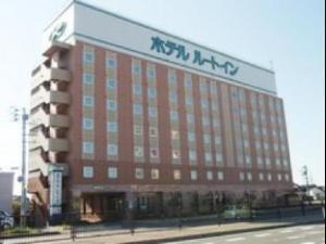 Hotel Route Inn Sakata