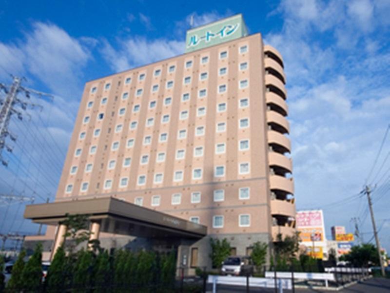Hotel Route Inn Ashikaga 2