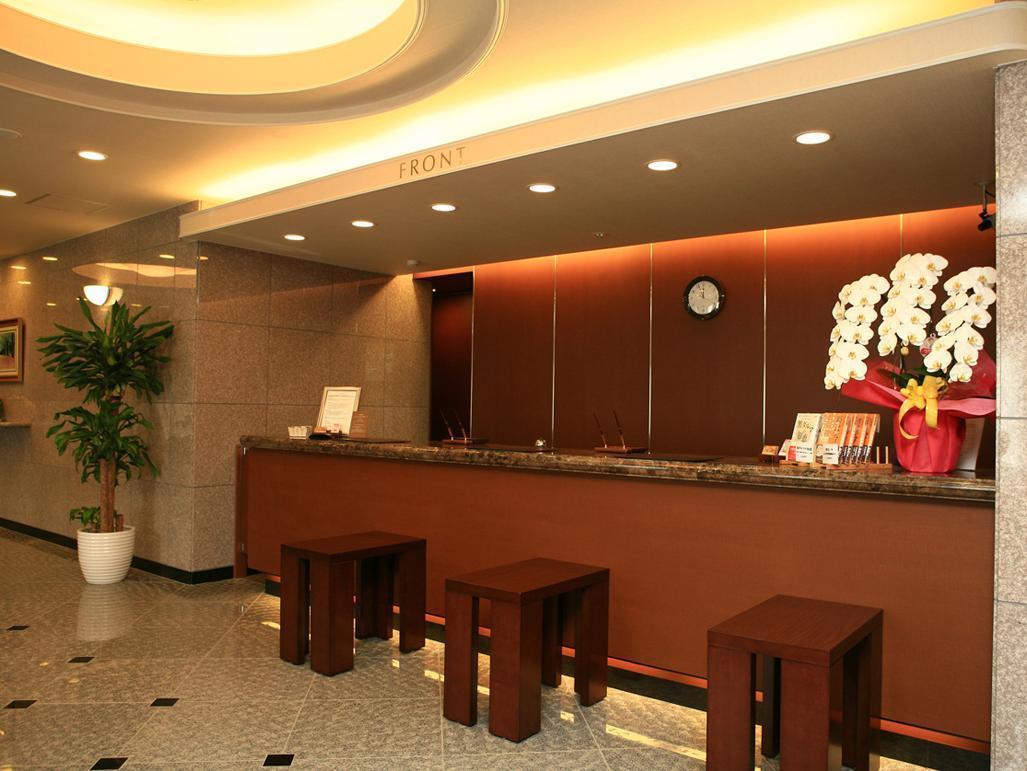 Hotel Route Inn Koga Ekimae