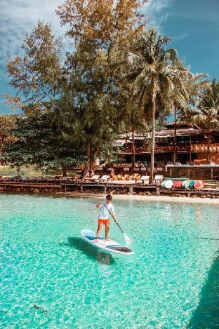 コークードリゾート Koh Kood Resort