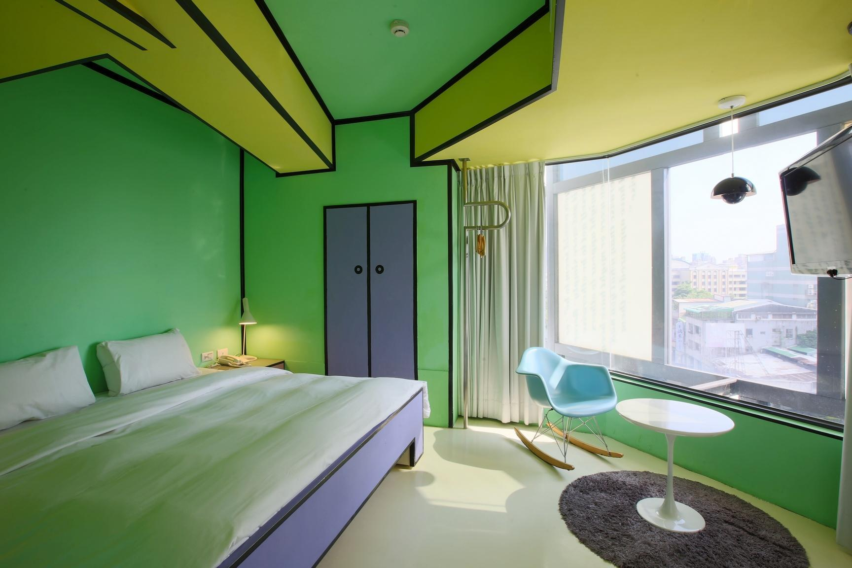 The Icon Hotel
