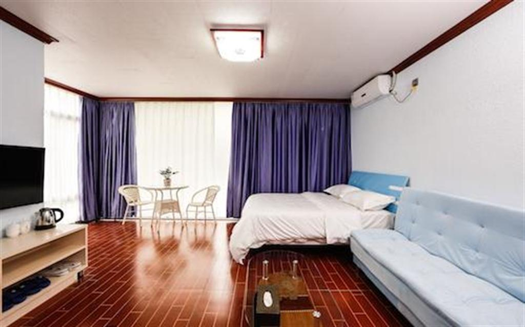 NINETEEN Private Double Bed Apartment A