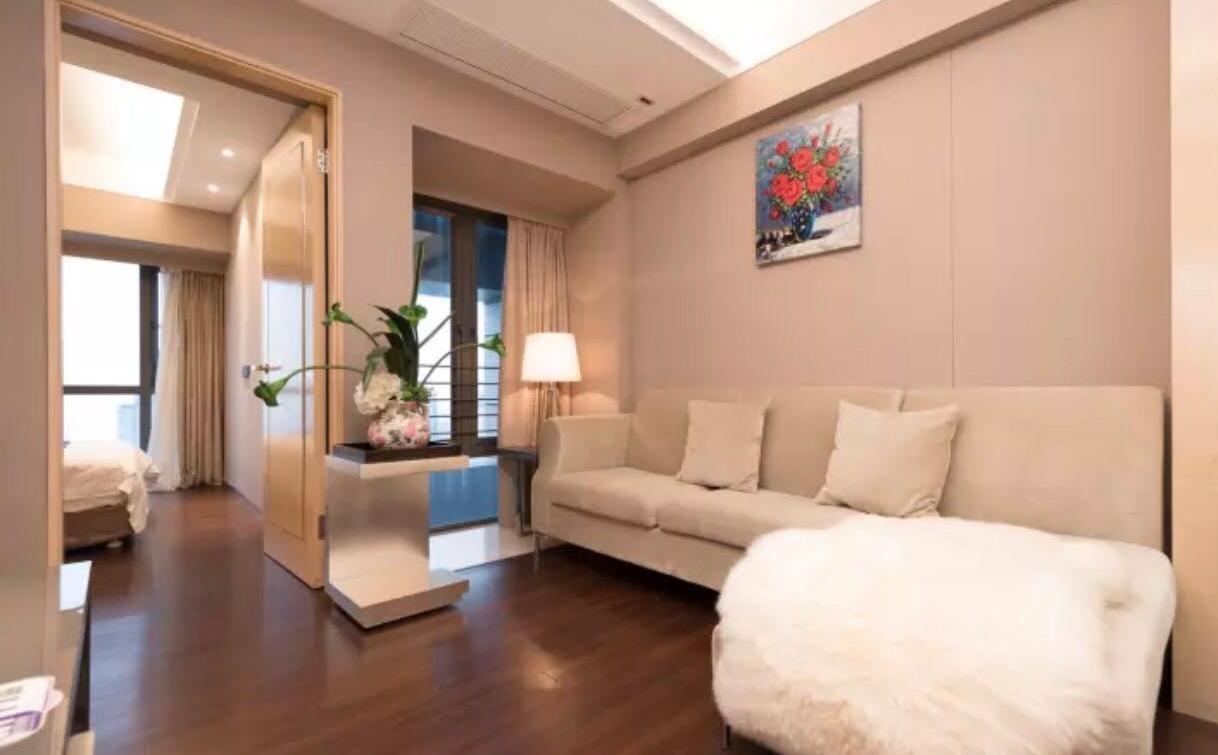 HESHENG 1 Bedroom Apt On High Floor