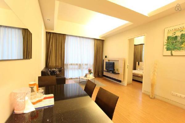 Maxhome@2rooms Swiss Garden Residence 2 Kuala Lumpur