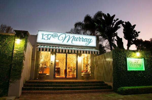 137 Murray Guesthouse Pretoria