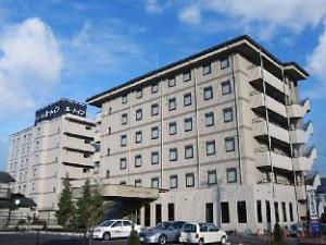 Route Inn酒店-结城 (Hotel Route Inn Yuuki)