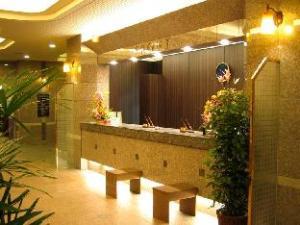 ホテルルートイン北見大通西 (Hotel Route Inn Kitami Odori Nishi)