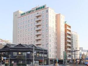 關於長崎出島麗景飯店 (Hotel Belleview Nagasaki Dejima)