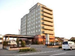Hotel Route Inn Kikugawa Inter