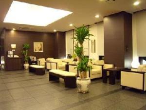 Hotel Route Inn Komagane Inter