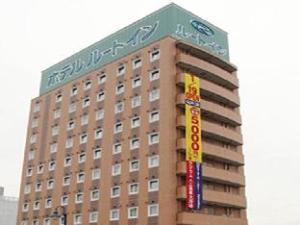 โฮเต็ล รูธ อินน์ ซูรูกะ อีคิเม (Hotel Route Inn Tsuruga Ekimae)