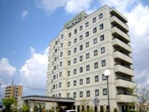 โฮเต็ล รูธ อินน์ ฟูกูอิโอวาดะ (Hotel Route Inn Fukuioowada)