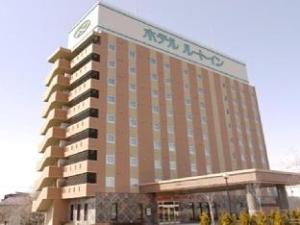 โฮเต็ล รูธ อินน์ ไอซูวากาแมทซู (Hotel Route Inn Aizuwakamatsu)