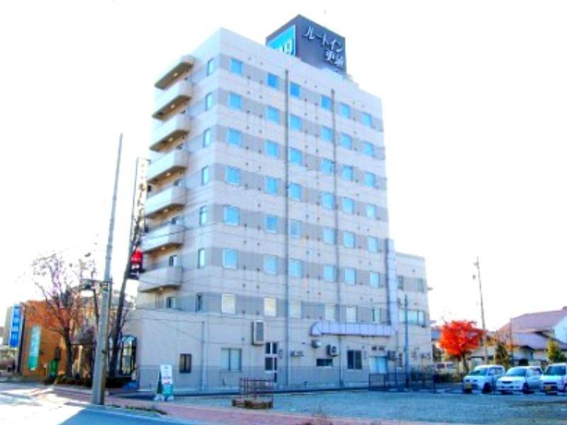 Hotel Route Inn Court Chikuma Koshoku