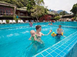 コ チャン ラグーン リゾート Koh Chang Lagoon Resort