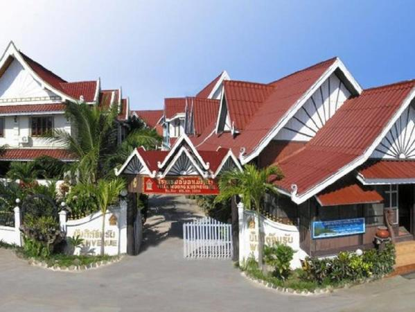 Villa Muong Khong Muang Khong