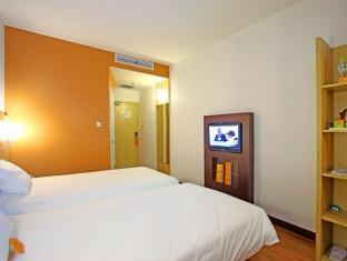 Review Hotel Ibis Hangzhou Song Dynasty