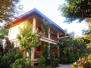 カイバエ ハット リゾート Kaibae Hut Resort
