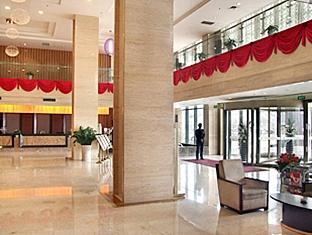 Price Zhengzhou Zhengfei International Hotel