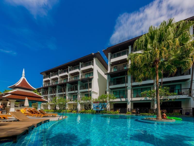 Centara Anda Dhevi Resort and Spa เซ็นทารา อันดาเทวี รีสอร์ท แอนด์ สปา