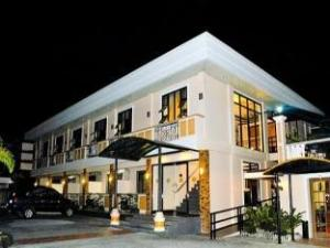 Apie La Roca Veranda Suites & Restaurant (La Roca Veranda Suites & Restaurant)