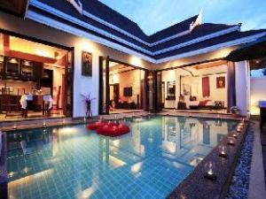 The Iris Pool Villa