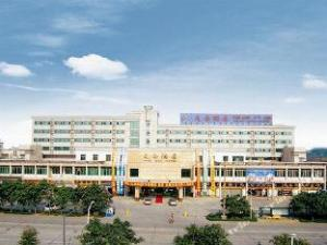 โรงแรมเทียนเฮา (Tian Hao Hotel)