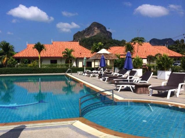 บ้านสวรรค์ รีสอร์ท – Baan Sawan Resort