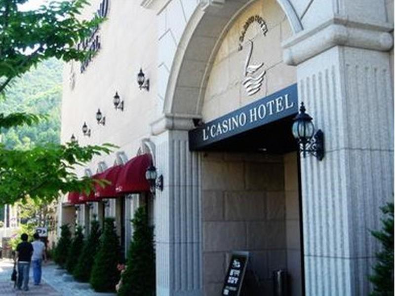 L'Casino Hotel