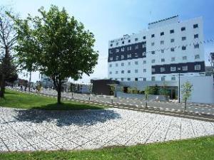 富良野Natulux酒店 (Furano Natulux Hotel)