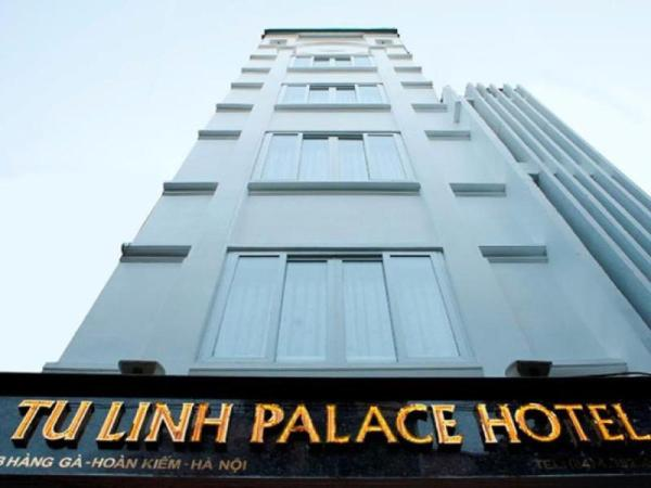 Tu Linh Palace Hotel Hanoi