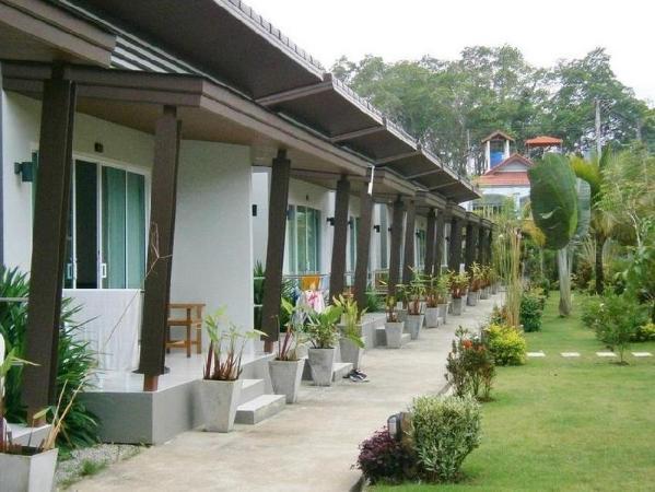 Naiyang Boutique Resort Phuket