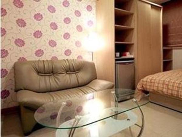 Lucky Apartment-TWTC Linguang Taipei