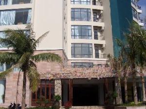 Siji Hua Kai Hotel