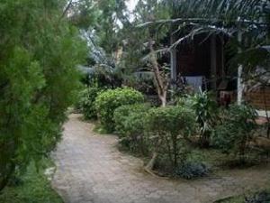 Puspa Rama Pondok Wisata Hotel