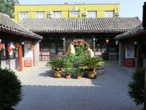 Shindom Inn Zhushikou 2nd