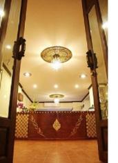 SK Boutique Mahanakhon Hotel - Bangkok