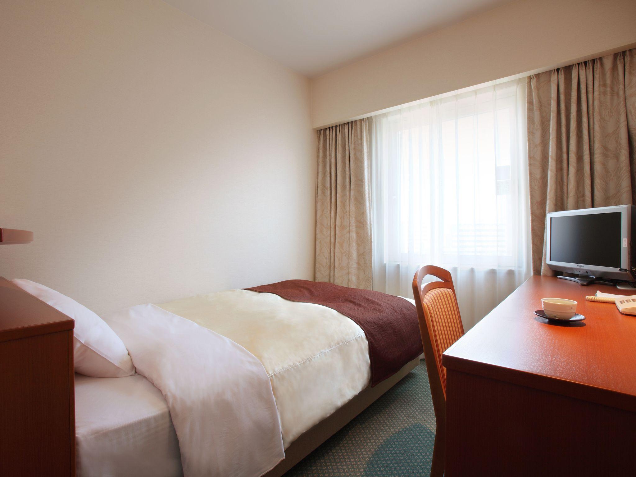 Hotel Pearl City Morioka