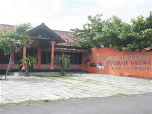 Pandan Wangi Hotel