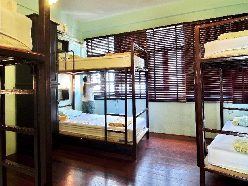 Niras Bankoc Hostel 4
