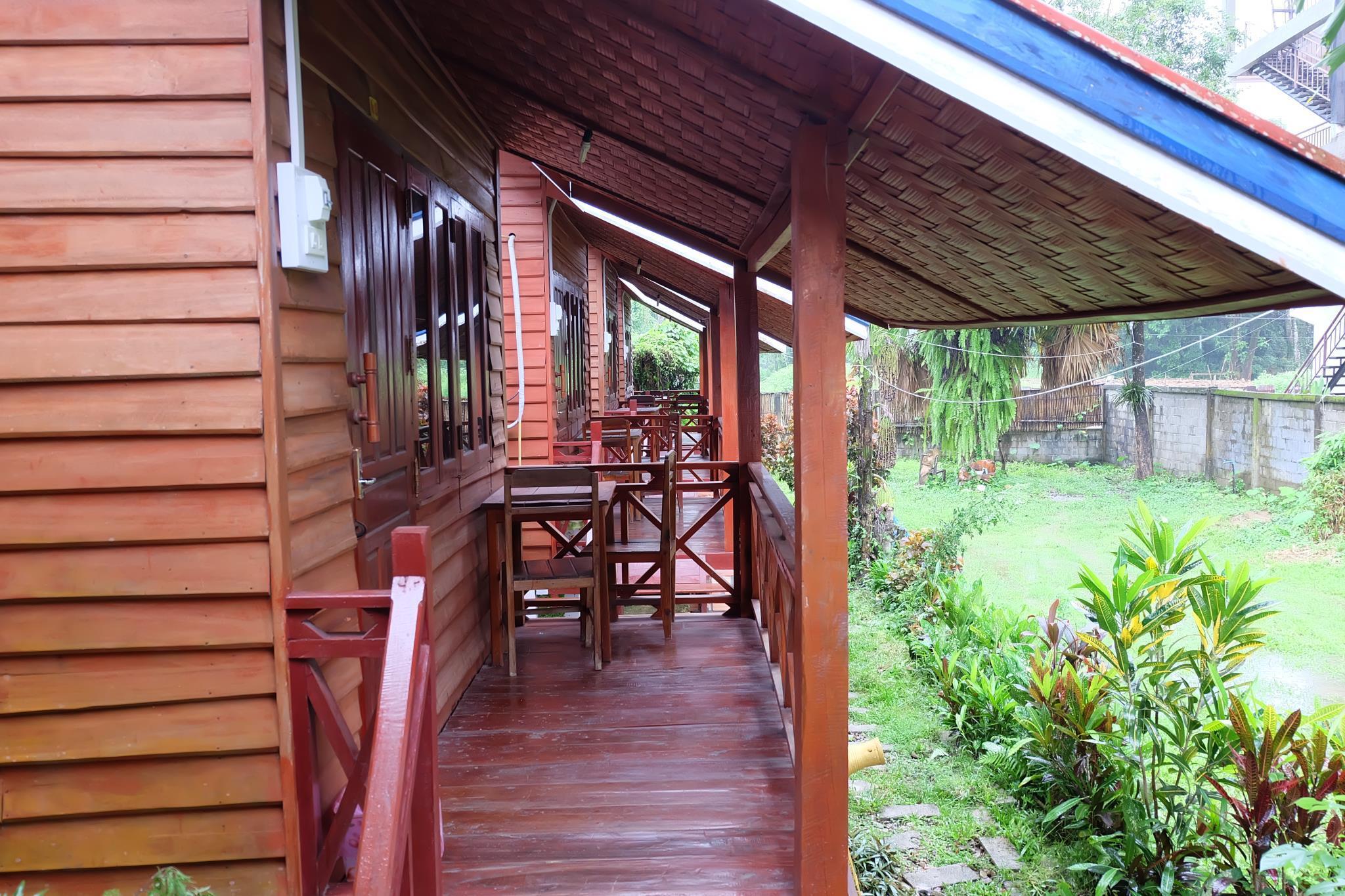Sanachai Guest House