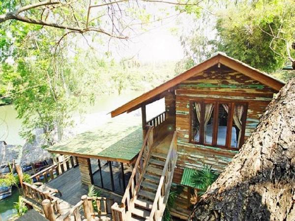 Baan Ton Mai Rim Nam Resort Khon Kaen