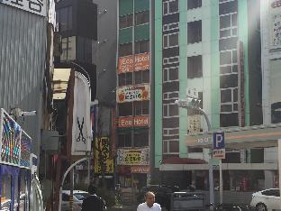 名古屋Eco酒店