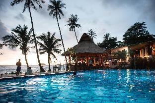 ネーチャー ビーチ リゾート Nature Beach Resort