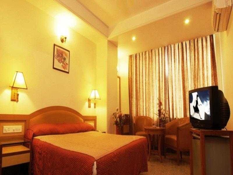The Hotel Ambience 5
