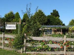 À propos de Blueberry Bed & Breakfast (Blueberry Bed & Breakfast)