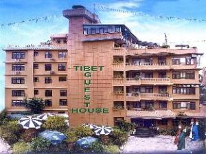 ティベット ゲストハウス (Tibet Guest House)