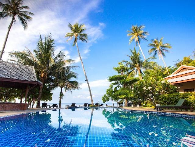 แกรนด์ มานิตา บีช รีสอร์ท – Grand Manita Beach Resort