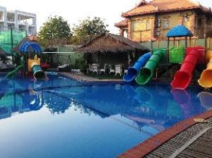 The Kingdom Resort & Spa