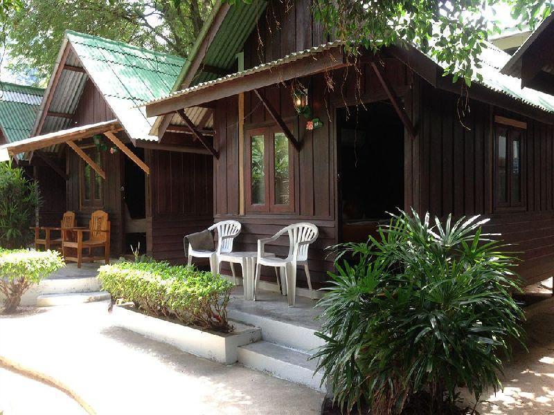 Samui Harmony Resort